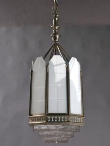 Antique & Vintage Lighting
