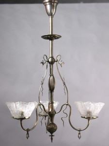 Antique Lighting Fixtures