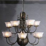 Antique Lighting Fixture