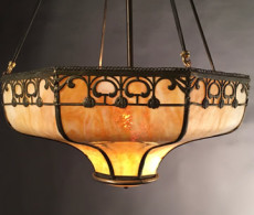 Antique Lighting And Genuine