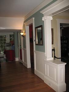 KW-4- Foyer