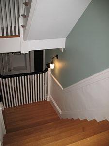 KW-5-Stairwell