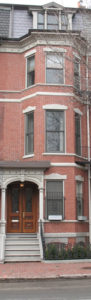 RL-1890 Townhouse