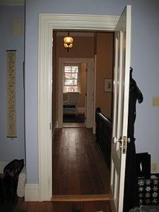 SF-4-2nd Floor Hallway