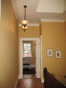 SF-4c-2nd Floor Hallway