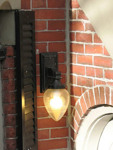 SF-5a-Outdoor Sconce