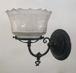 Antique Wall Light Sconces